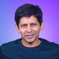 Akash Banerjee -DeshBhakt Clubhouse