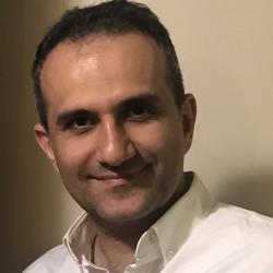 Saeid Makhmali Clubhouse