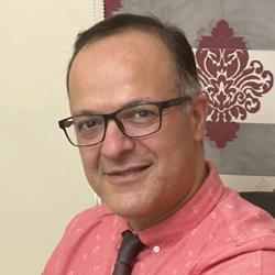 Dr. Mojtaba Ghamari Clubhouse