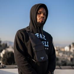 Denzel Curry Clubhouse