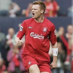 John Arne Riise Clubhouse