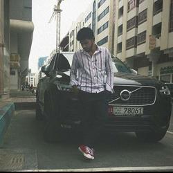 Sahad Ali Clubhouse