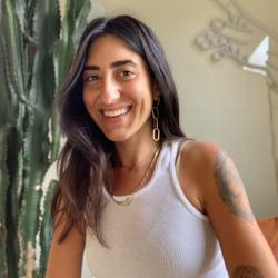 Paola Pereira Clubhouse