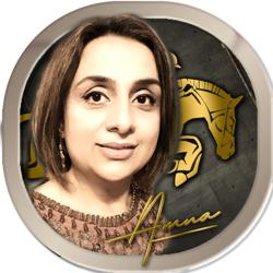 Amna Razzaq Clubhouse