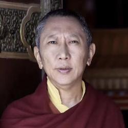 Rinpoche Shyalpa Clubhouse