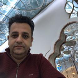 Reza Naeemi Clubhouse