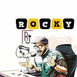 Rj.Rocky . Clubhouse