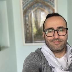 Majid Khabaz Clubhouse