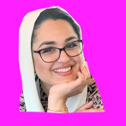Fatimah Popal Clubhouse