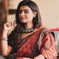 Sangeetha Sivan Clubhouse