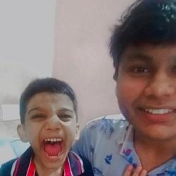 Gokul Krishnan gs Clubhouse