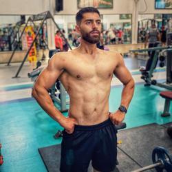 Mahdi Najafi Clubhouse
