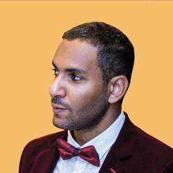 Hisham Yousif Clubhouse
