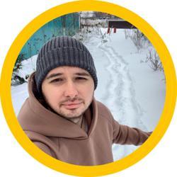 Антон Суханов Clubhouse