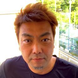 Hiroyuki Haga Clubhouse