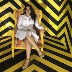 Elisha Saigal Clubhouse