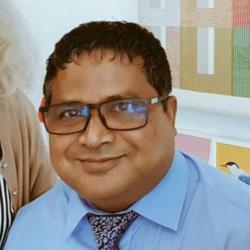 Hussain Rasheed Hassan Clubhouse