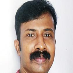 Radhakrishnan Narayanan Clubhouse