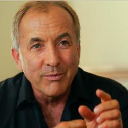 Michael Shermer Clubhouse
