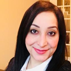 Rahila Ismail Clubhouse