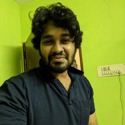 Arun Sriraman Clubhouse
