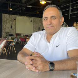 Mohsen Memarian Clubhouse