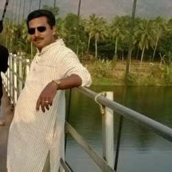 Suraj Mohan Clubhouse