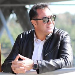 Hossein Eslami Clubhouse