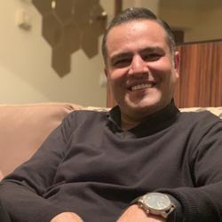Mohammad Hossein Alikhani Clubhouse