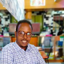 Hon Ahmed Weli Clubhouse