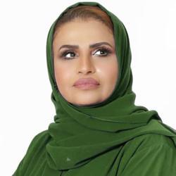 Maha Alwabel مها الوابل Clubhouse