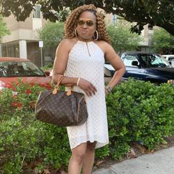 Michelle Chavis Clubhouse