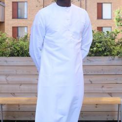 Abdirahim Clubhouse