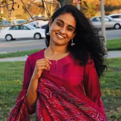 Priyanka Suryaneni Clubhouse