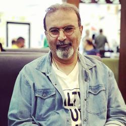 Behzad Zahraei Clubhouse
