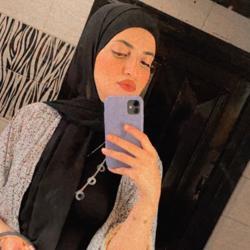 Mariam Ghonaim Clubhouse