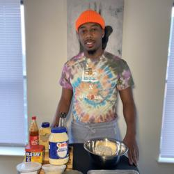 ChefKeem Clubhouse