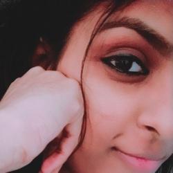 Remya krishnan Clubhouse