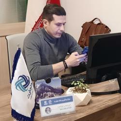 AMIR JAVANMARDI Clubhouse