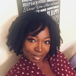 Dr. Sharon Asonganyi Clubhouse