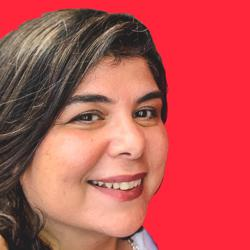 Farrah Haidar Clubhouse