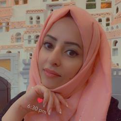 Salma Al-Awadhi Clubhouse