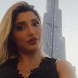 Somayeh Tabarzadi Clubhouse