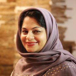 Zahra Rahaie Clubhouse