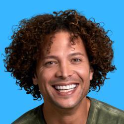 Justin Guarini Clubhouse