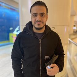 Mustafa Alaa Clubhouse