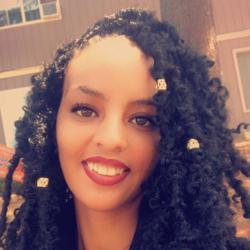 Naomi Tesfaslassie Clubhouse