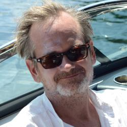 Lawrence Lessig Clubhouse