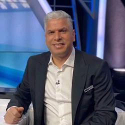 Wael Gomaa Clubhouse