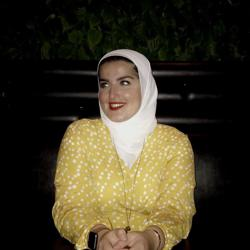 Mariam Alfailkawi Clubhouse